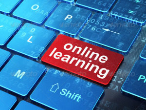 Online-Learning-keyboard-300x225